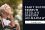 SAKIT ENCOKNYA SEMBUH SETELAH DIBESUK AN-NAWAWI