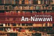 KECERDASAN AN-NAWAWI