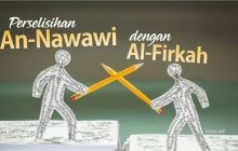 PERSELISIHAN AN-NAWAWI DENGAN AL-FIRKAH