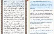 QIROAT DALAM SURAT AL-FATH AYAT 10: KENAPA DHOMIR HA' DIBACA DHOMMAH
