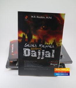 buku islam tentang dajjal