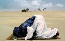 BAGAIMANA HUKUM SALAT SAMBIL MENAHAN HAJAT?