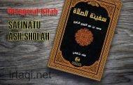 MENGENAL KITAB SAFINATU ASH-SHOLAH
