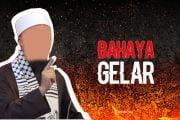 BAHAYA GELAR