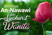 BERSIHNYA AN-NAWAWI DARI SYAHWAT WANITA