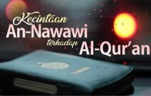 KECINTAAN AN-NAWAWI TERHADAP AL-QUR'AN