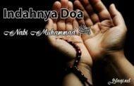 INDAHNYA DOA NABI MUHAMMAD ﷺ